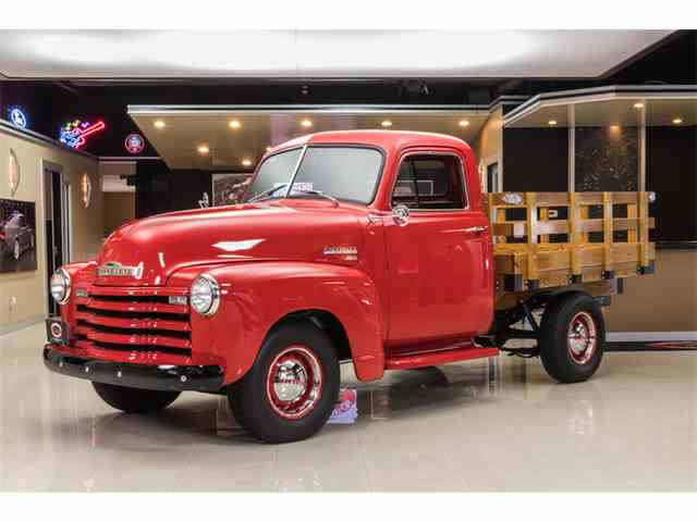 Picture of Classic 1951 Chevrolet 3100 - N6W9