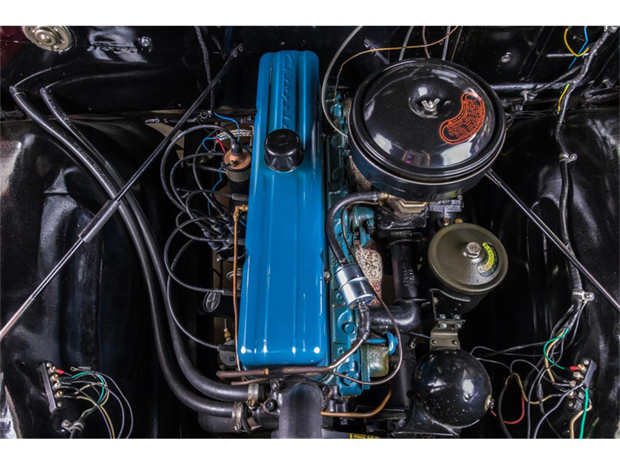 1951 Chevrolet 3100 For Sale Cc 1082025 Wiring Large Picture Of 51 N6w9