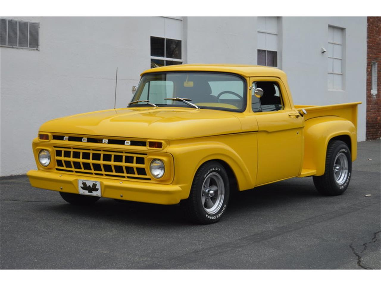 Large Picture of '65 Ford F100 - $24,990.00 - N5HN