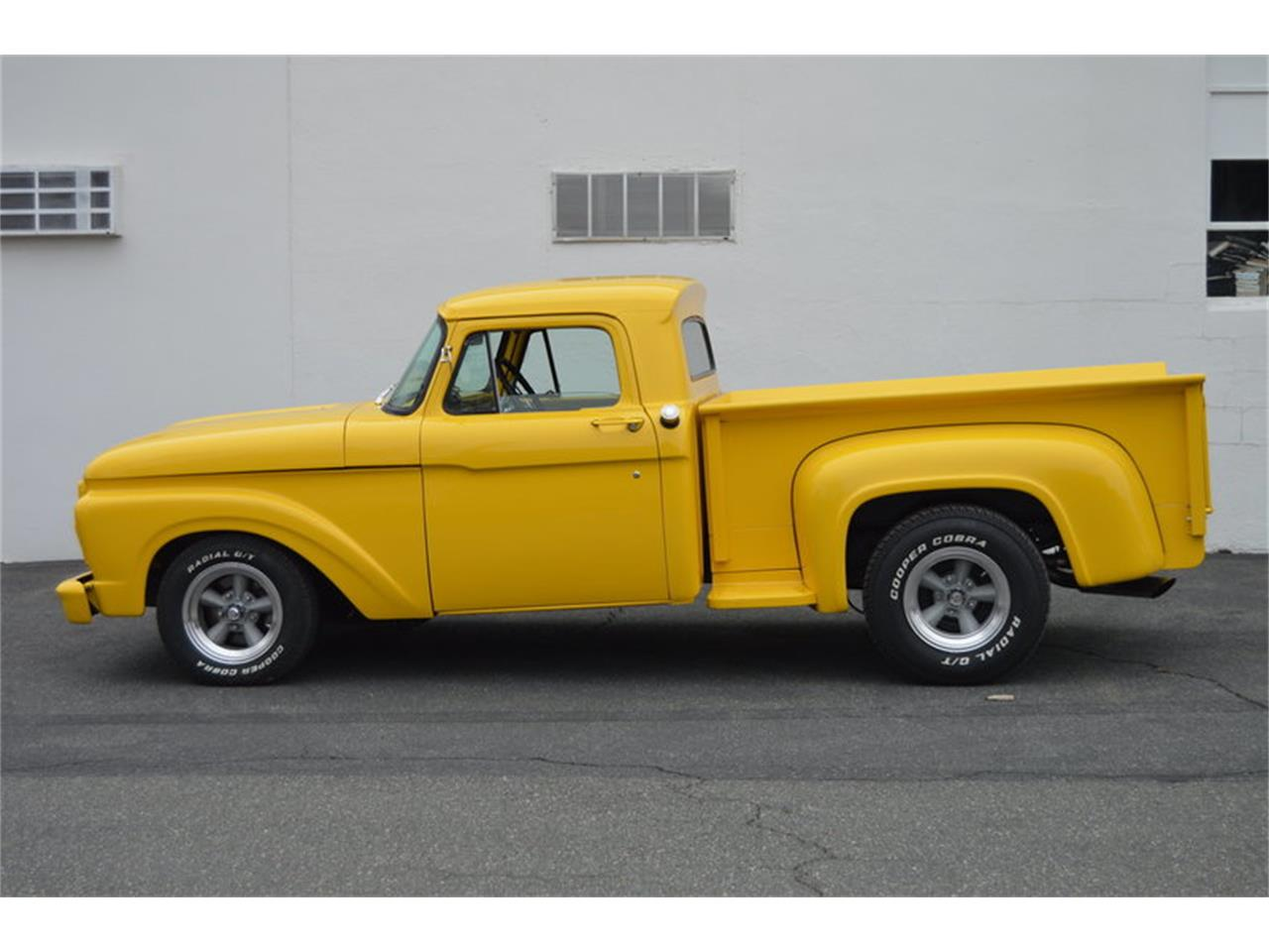 Large Picture of '65 Ford F100 located in Springfield Massachusetts - $24,990.00 - N5HN