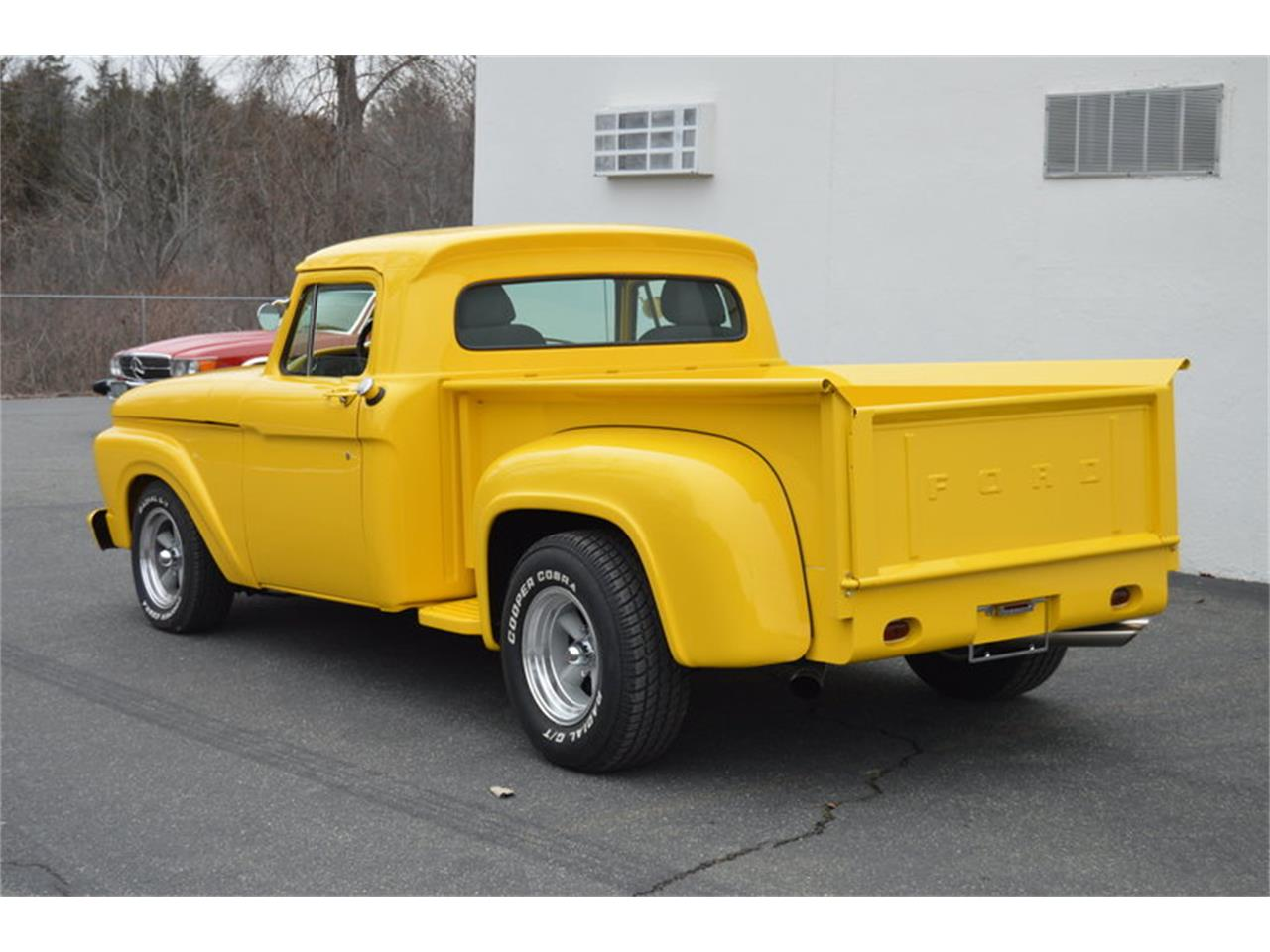Large Picture of Classic 1965 F100 located in Massachusetts - $24,990.00 - N5HN