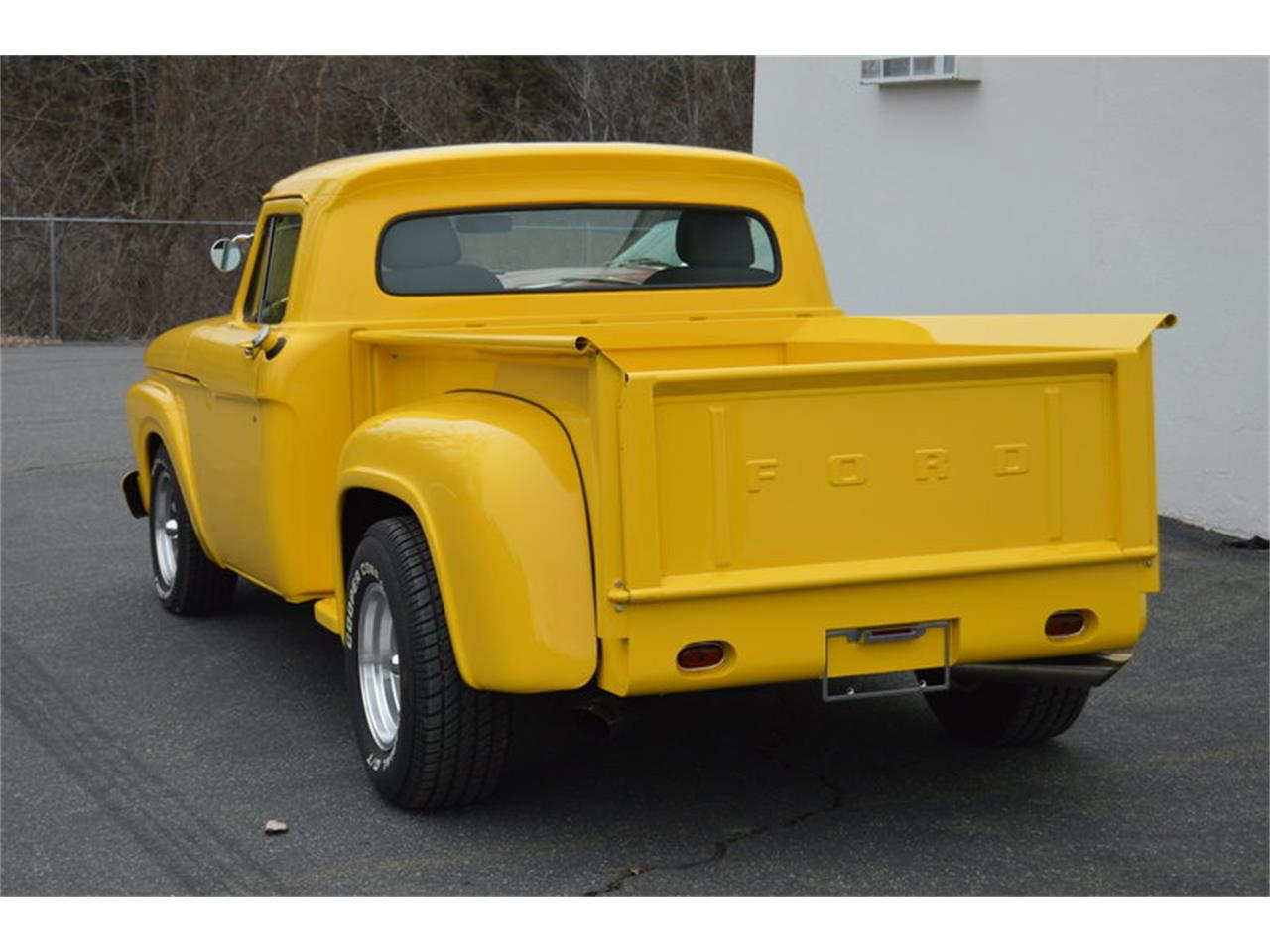 Large Picture of '65 F100 Offered by Mutual Enterprises Inc. - N5HN