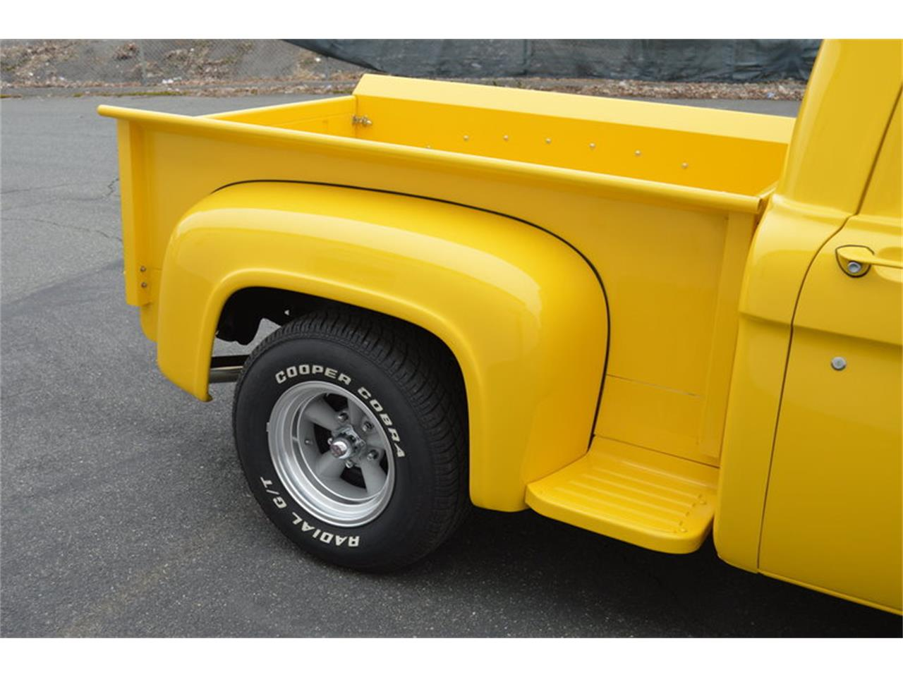 Large Picture of 1965 F100 located in Springfield Massachusetts - N5HN