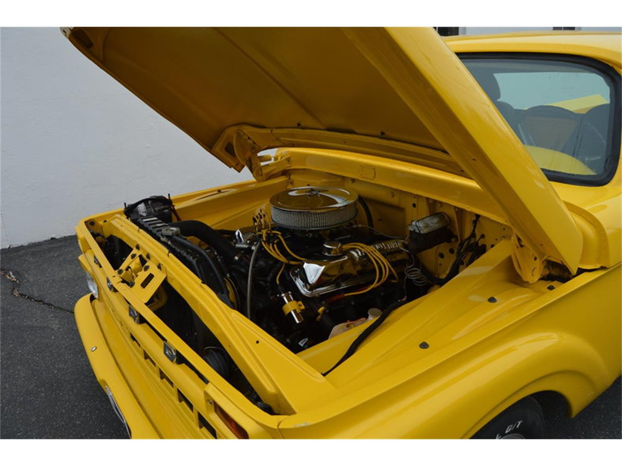 Large Picture of Classic '65 Ford F100 - $24,990.00 Offered by Mutual Enterprises Inc. - N5HN