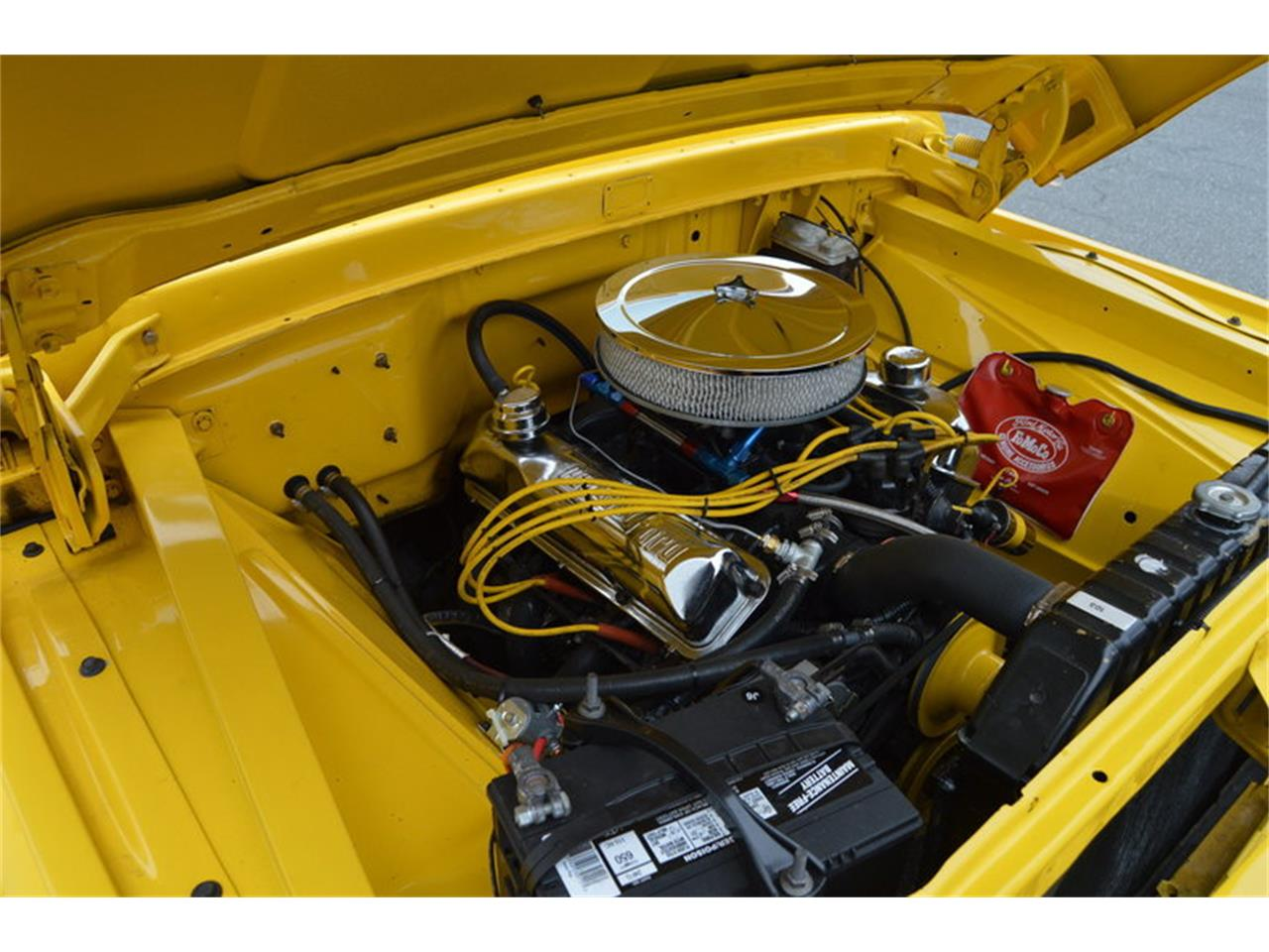 Large Picture of Classic 1965 Ford F100 located in Massachusetts Offered by Mutual Enterprises Inc. - N5HN