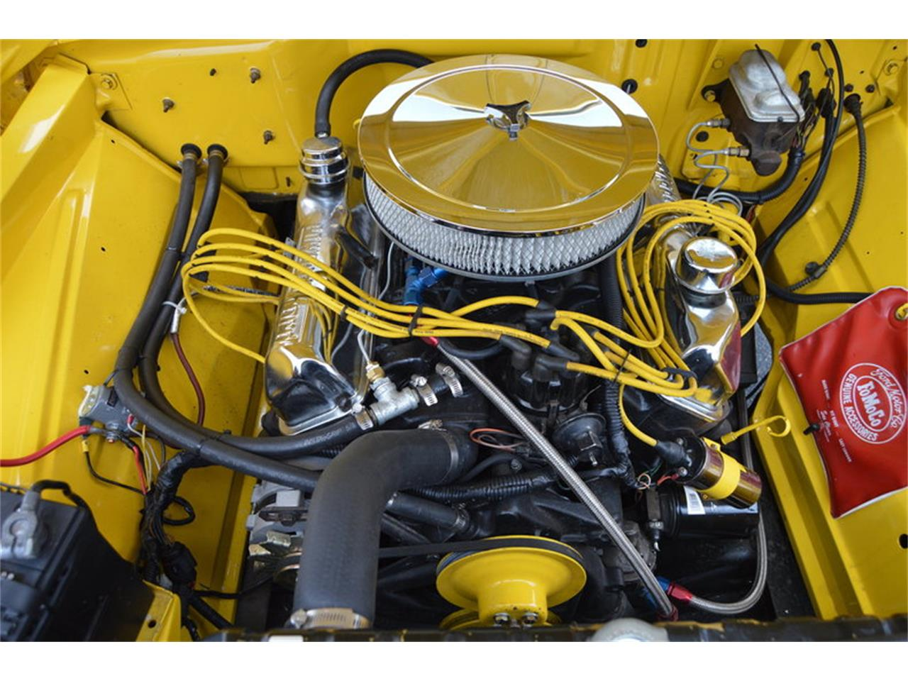 Large Picture of Classic '65 Ford F100 Offered by Mutual Enterprises Inc. - N5HN