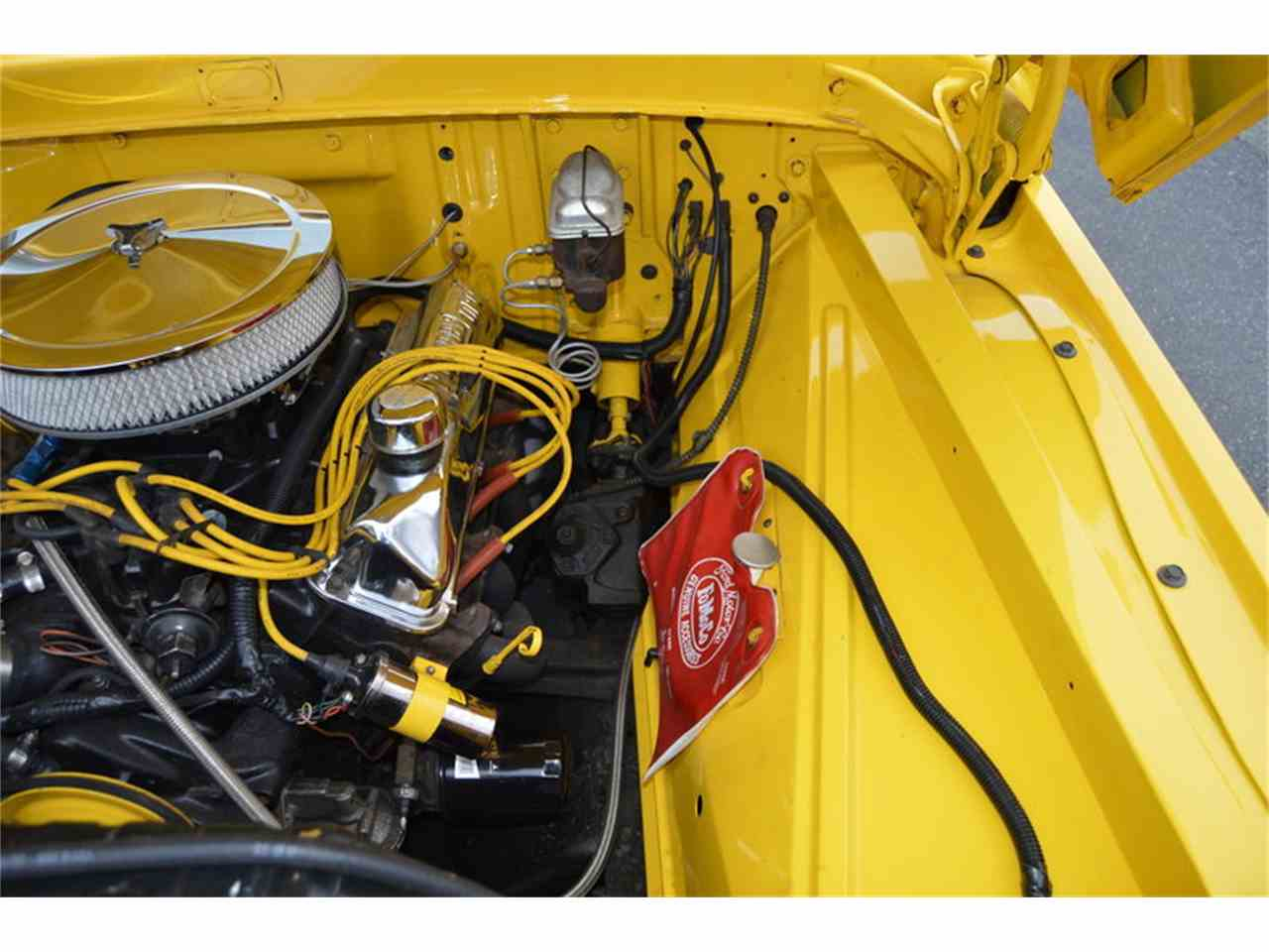 Large Picture of '65 F100 - N5HN