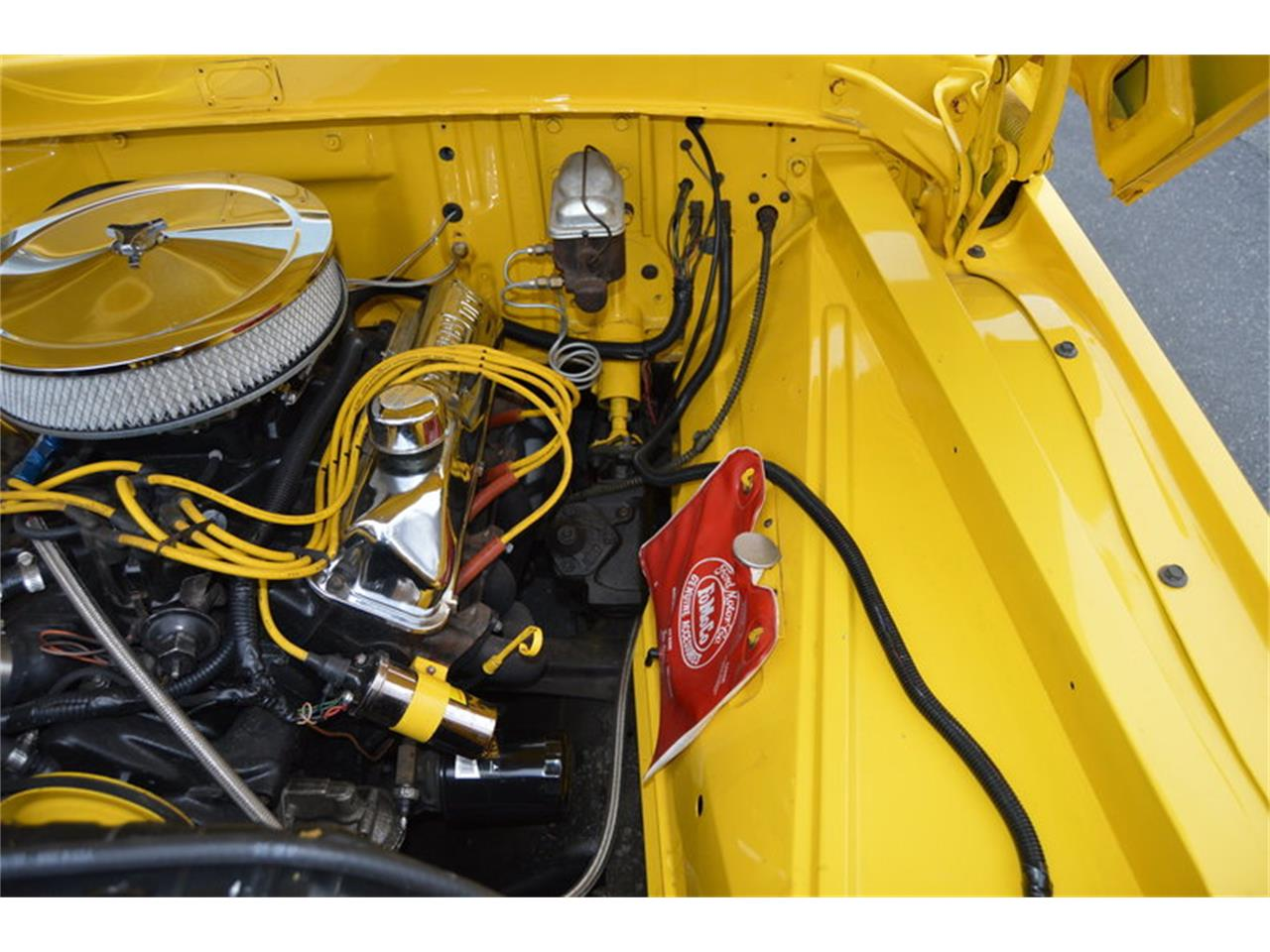 Large Picture of '65 F100 located in Massachusetts - $24,990.00 Offered by Mutual Enterprises Inc. - N5HN