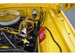 Picture of Classic '65 F100 - $24,990.00 Offered by Mutual Enterprises Inc. - N5HN