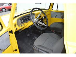 Picture of '65 Ford F100 located in Massachusetts Offered by Mutual Enterprises Inc. - N5HN