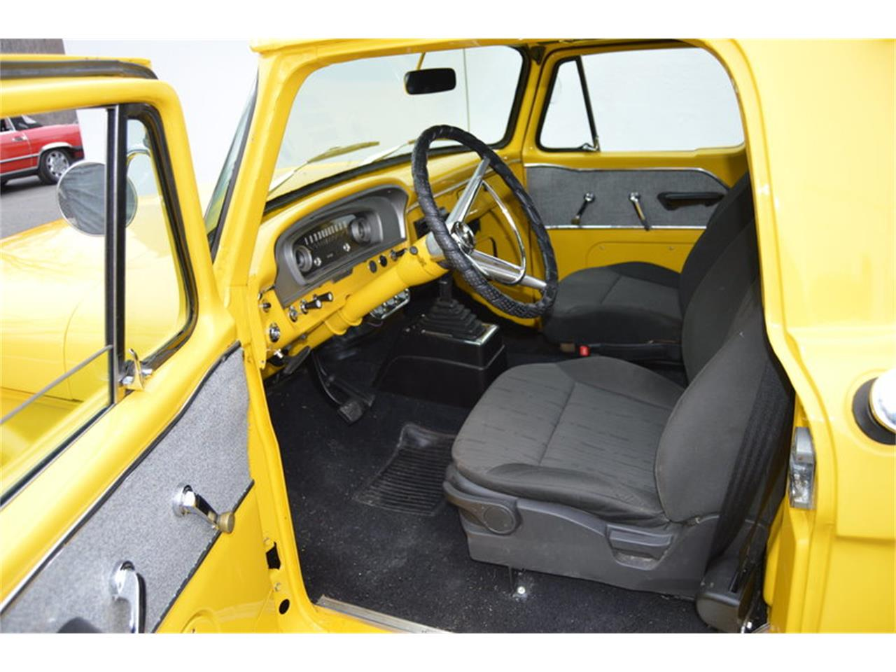 Large Picture of '65 F100 located in Massachusetts Offered by Mutual Enterprises Inc. - N5HN