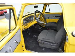 Picture of Classic '65 Ford F100 located in Springfield Massachusetts Offered by Mutual Enterprises Inc. - N5HN