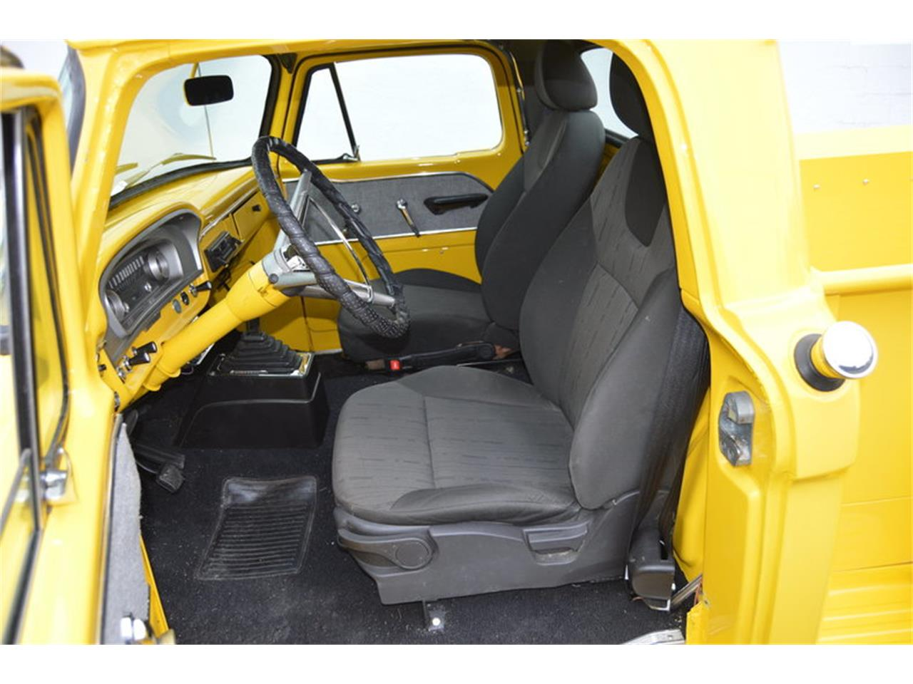 Large Picture of 1965 F100 - $24,990.00 Offered by Mutual Enterprises Inc. - N5HN