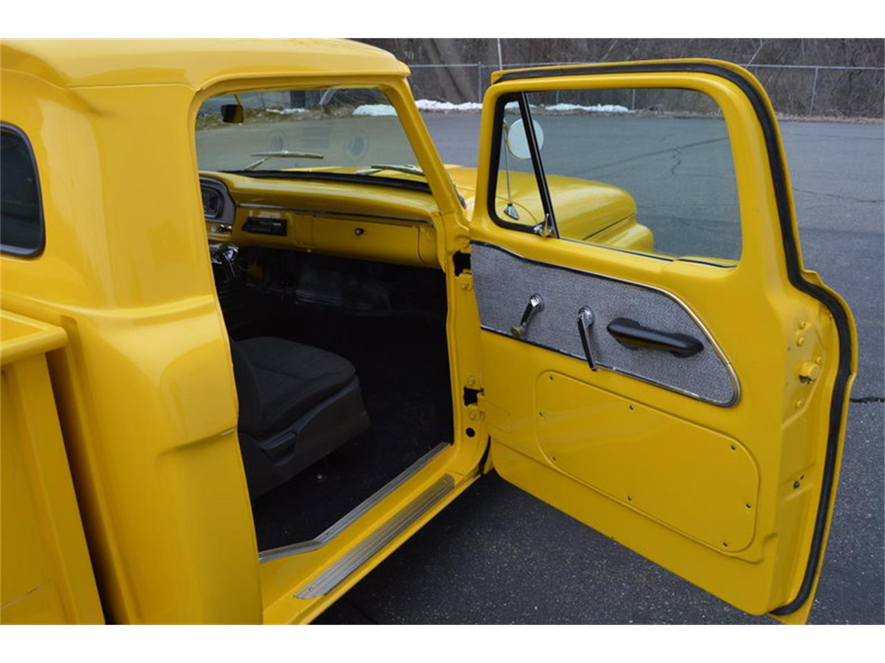 Large Picture of Classic 1965 F100 - $24,990.00 - N5HN