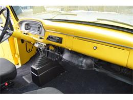 Picture of 1965 Ford F100 located in Springfield Massachusetts - N5HN