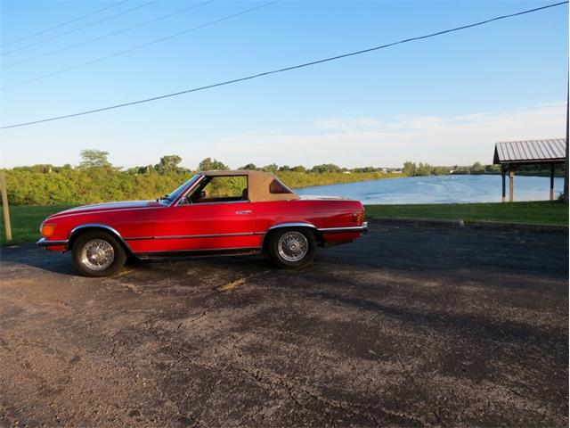 Picture of Classic '73 Mercedes-Benz 450 - $9,000.00 - N6WL
