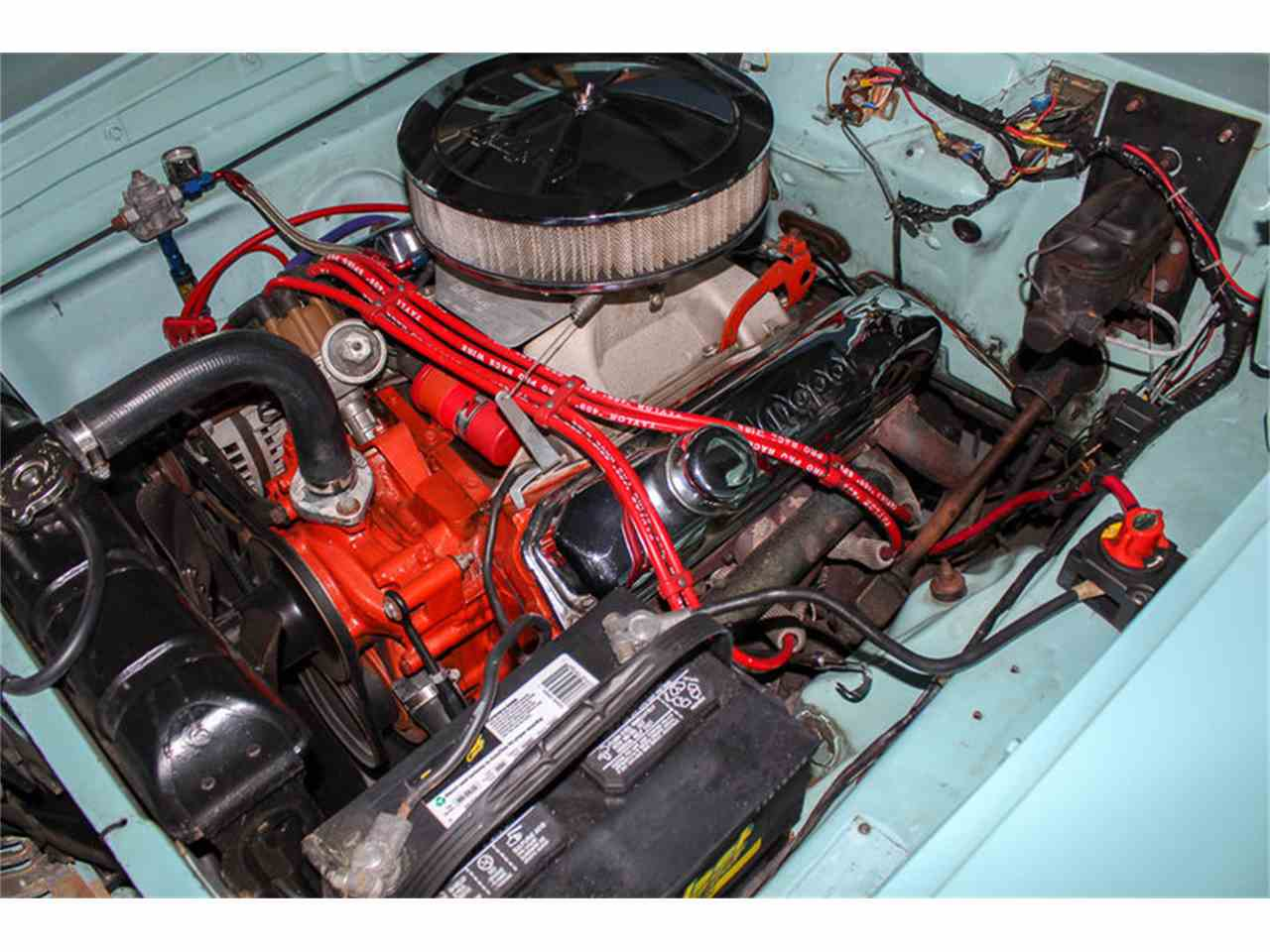 Large Picture of '63 Super Stock Tribute - N6WP