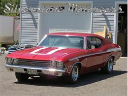 Picture of '68 Chevelle - N6WR