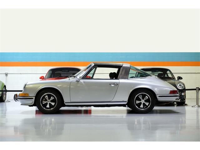 Picture of '72 911 Speedster - N6WS