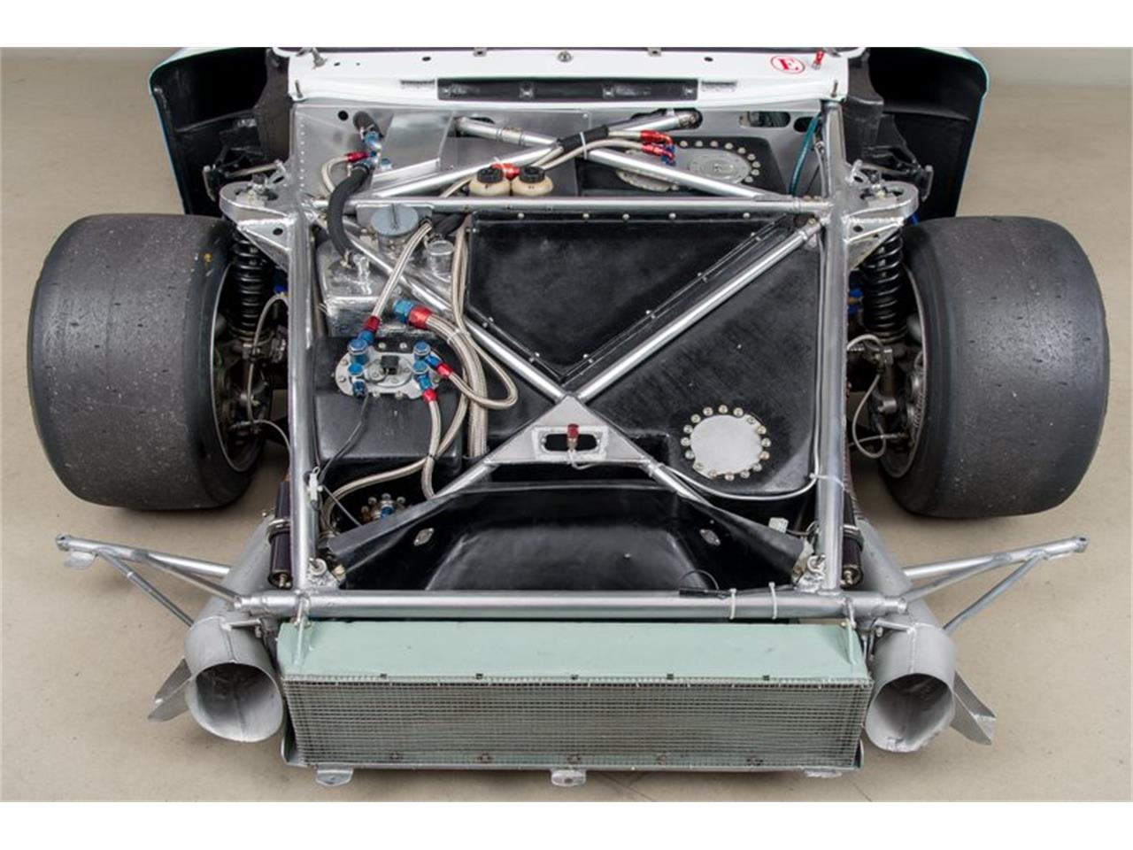 Large Picture of '81 935 - N6WU