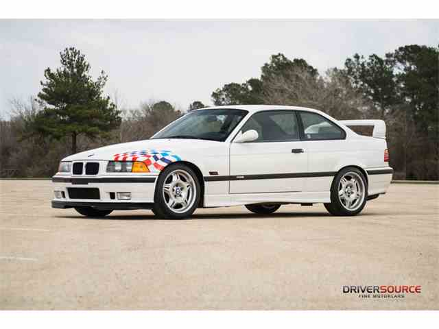 Picture of '95 M3 - N6XB