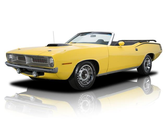 Picture of 1970 Plymouth Barracuda - $129,900.00 - N6XC