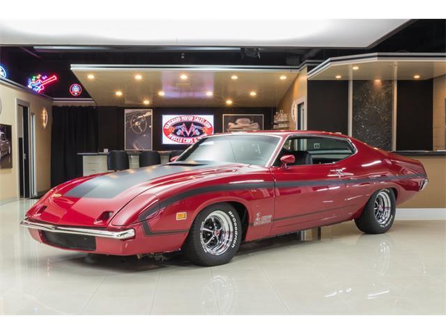 Picture of '70 Torino - N6XI
