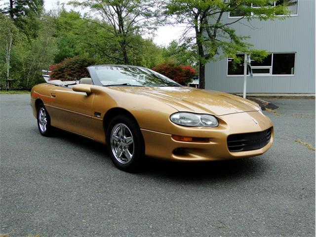 Picture of '98 Camaro - N6XN