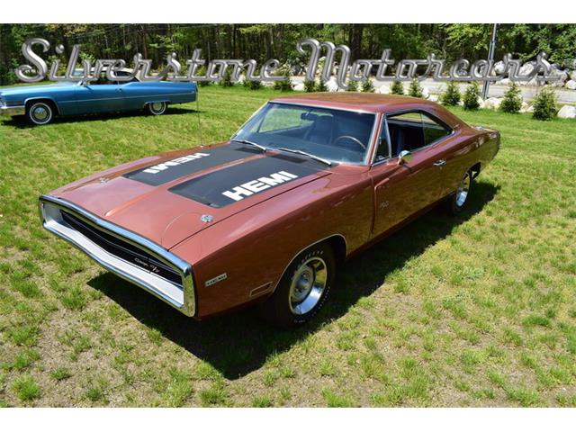Picture of '70 Charger R/T - N6XV