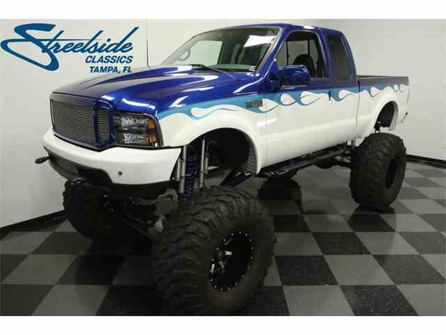Picture of 1999 Ford F250 Offered by Streetside Classics - Tampa - N6XY