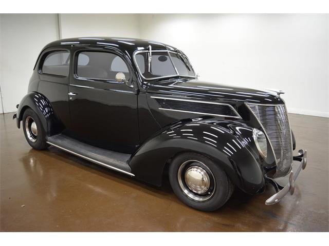 Picture of '37 Tudor - N6XZ