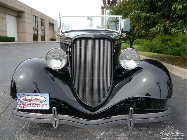 Picture of '34 Roadster - N6Y6
