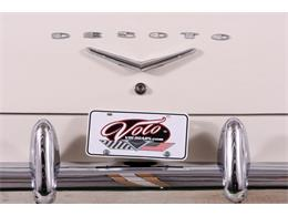 Picture of Classic '56 DeSoto Firedome located in Illinois - $26,998.00 Offered by Volo Auto Museum - N6Y7