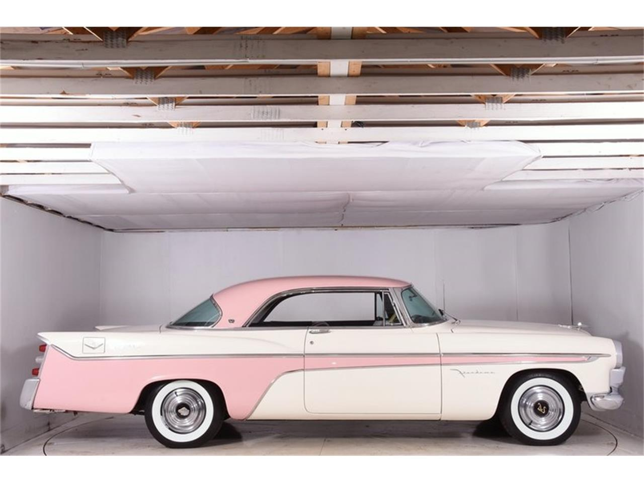 Large Picture of Classic 1956 Firedome located in Volo Illinois - $26,998.00 Offered by Volo Auto Museum - N6Y7