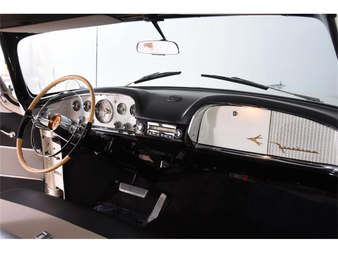 Large Picture of Classic '56 DeSoto Firedome located in Volo Illinois - $26,998.00 Offered by Volo Auto Museum - N6Y7