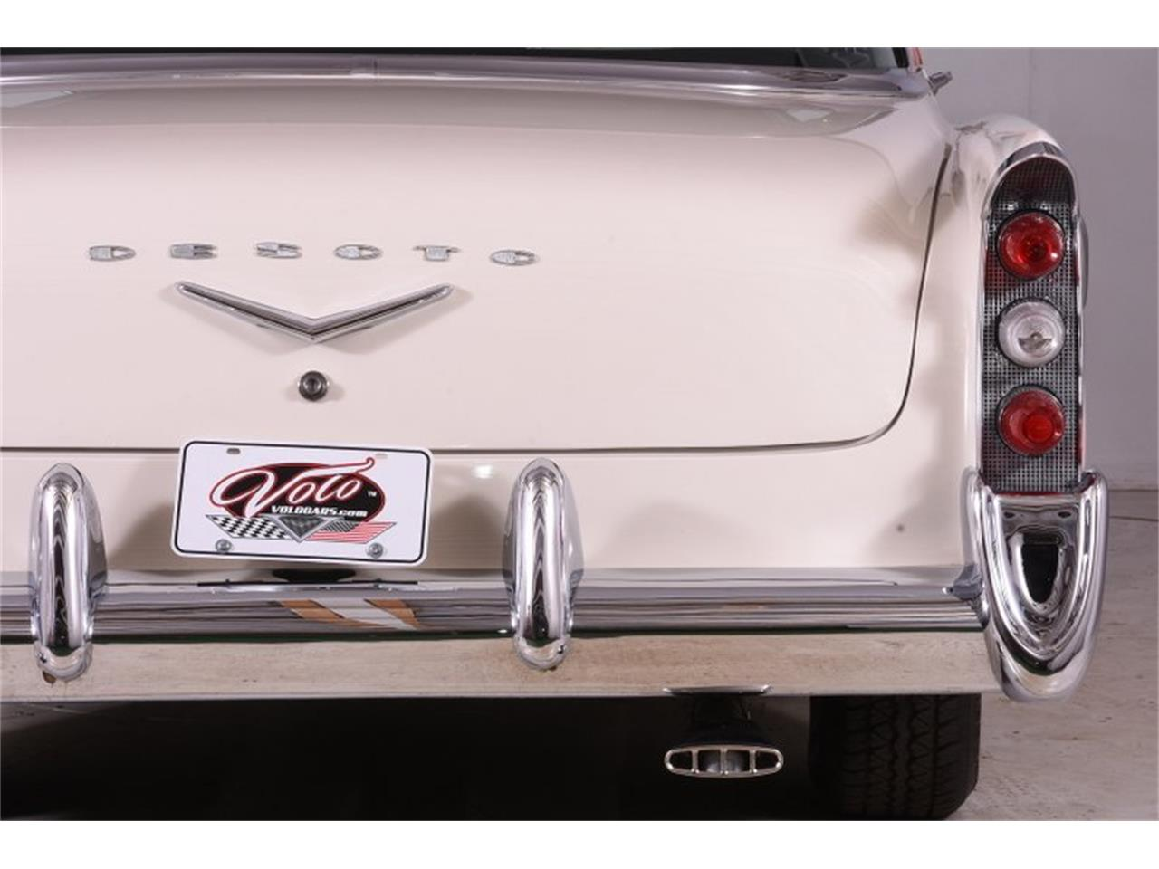 Large Picture of '56 Firedome - $26,998.00 Offered by Volo Auto Museum - N6Y7