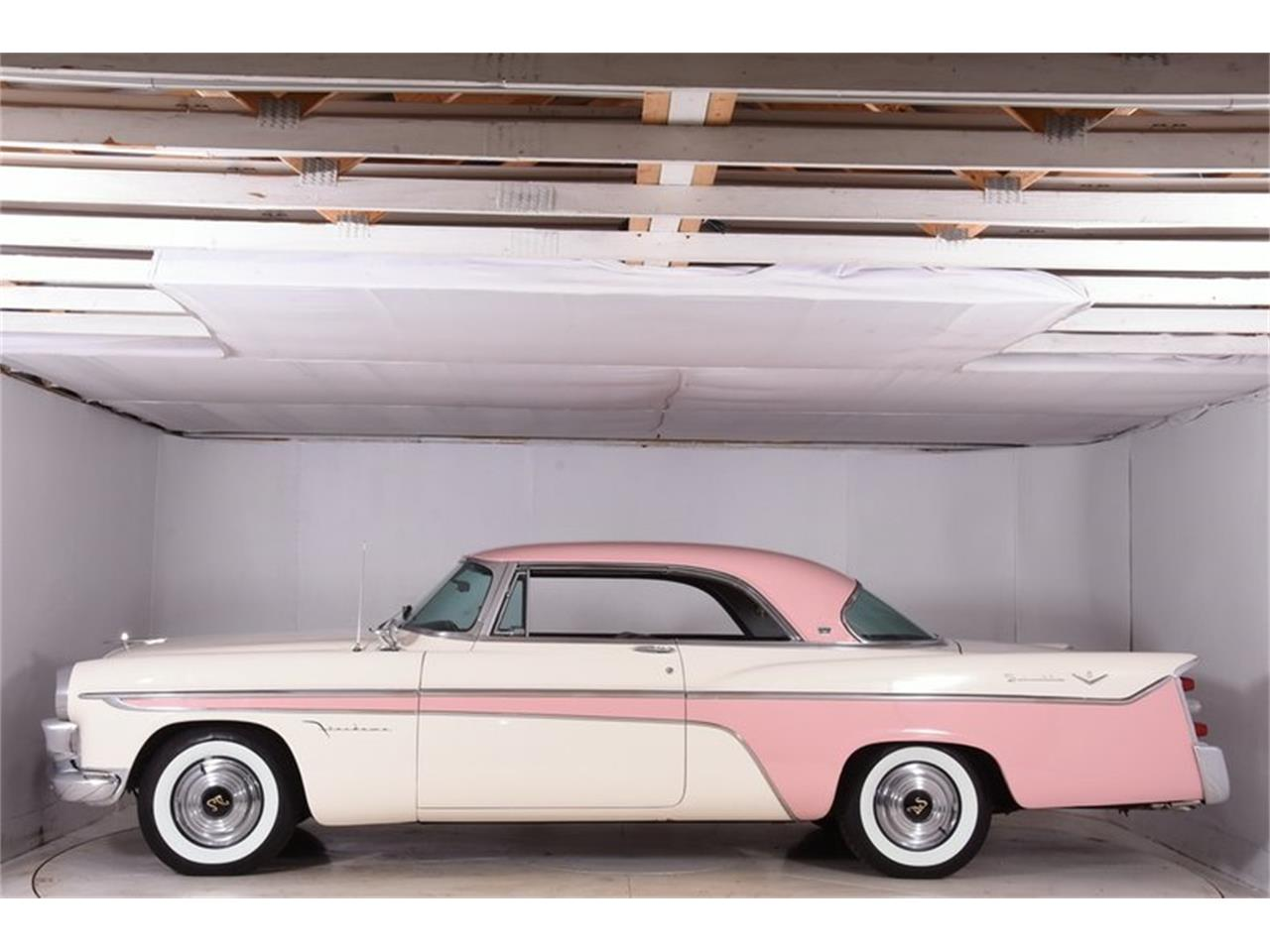 Large Picture of 1956 Firedome - $26,998.00 Offered by Volo Auto Museum - N6Y7
