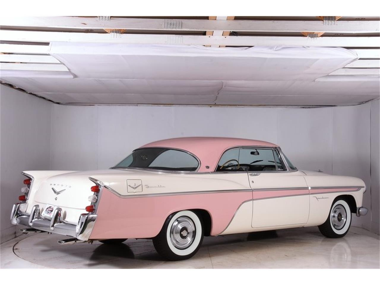 Large Picture of 1956 DeSoto Firedome - N6Y7