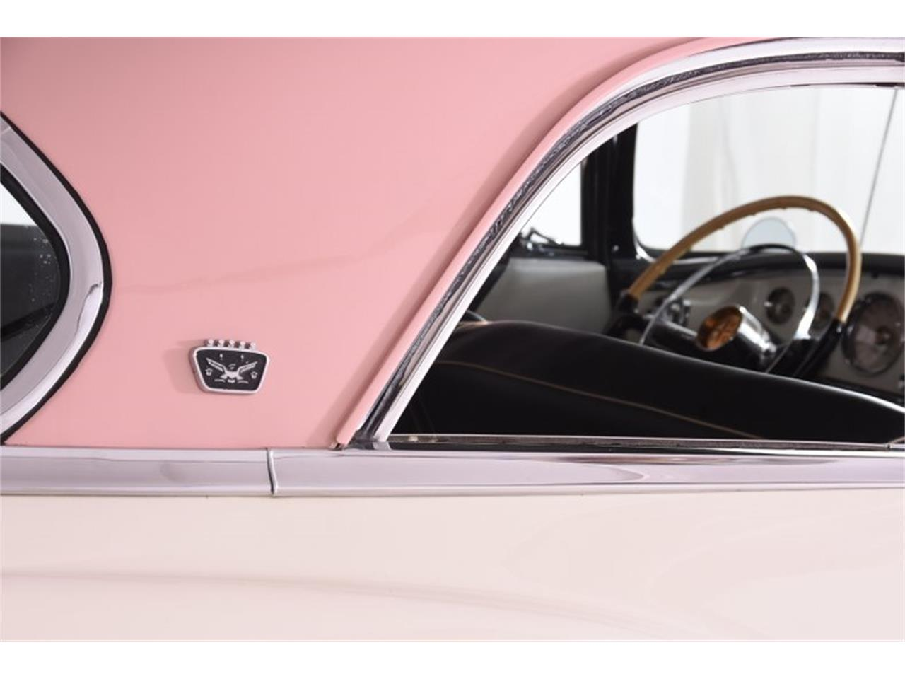 Large Picture of Classic 1956 DeSoto Firedome Offered by Volo Auto Museum - N6Y7