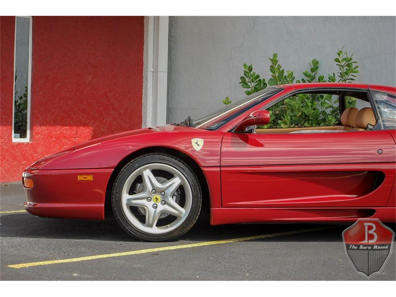 Large Picture of '99 Ferrari F355 located in Miami Florida - $89,900.00 - N6Y8