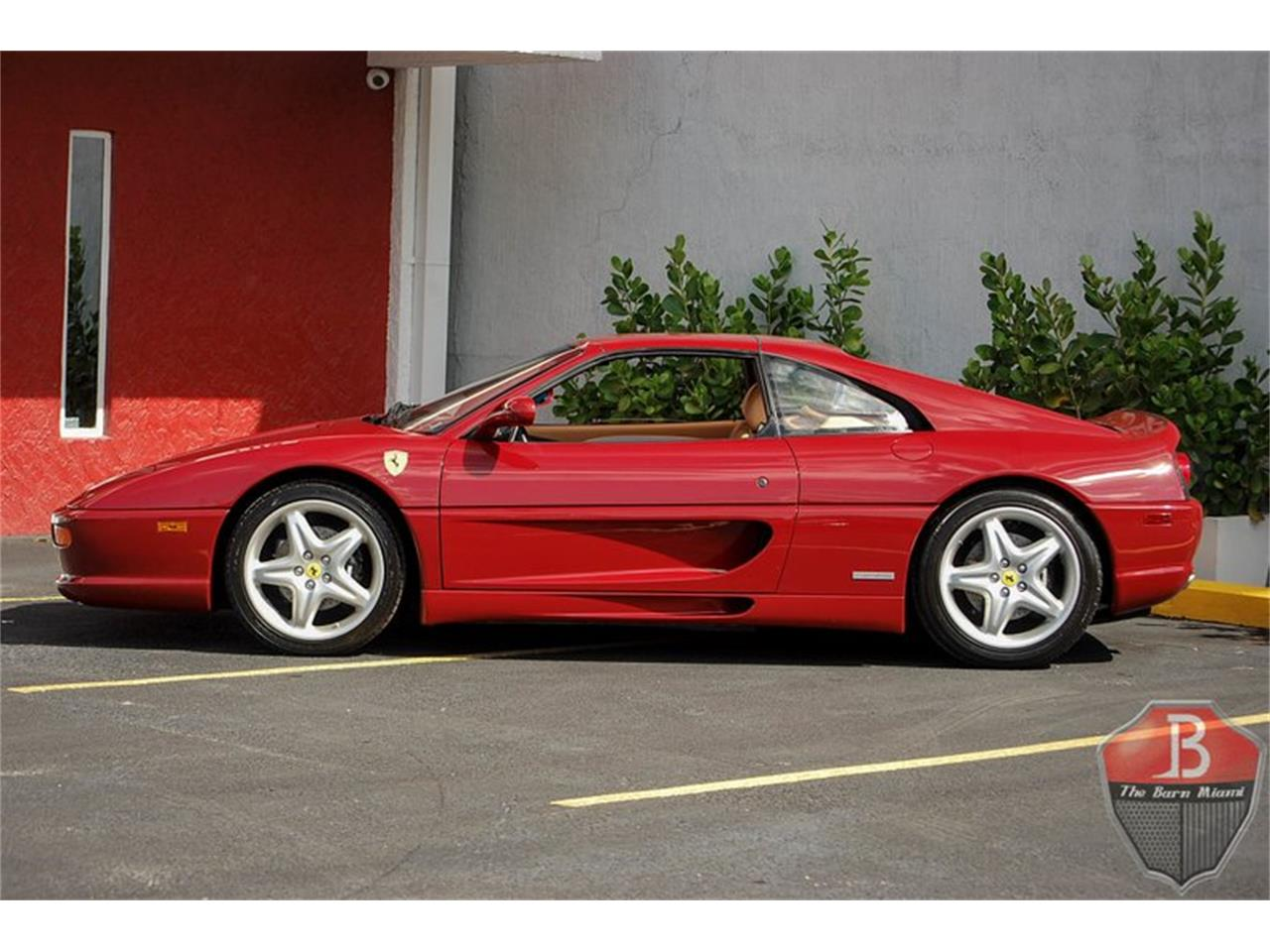 Large Picture of 1999 F355 located in Florida - $89,900.00 Offered by The Barn Miami - N6Y8