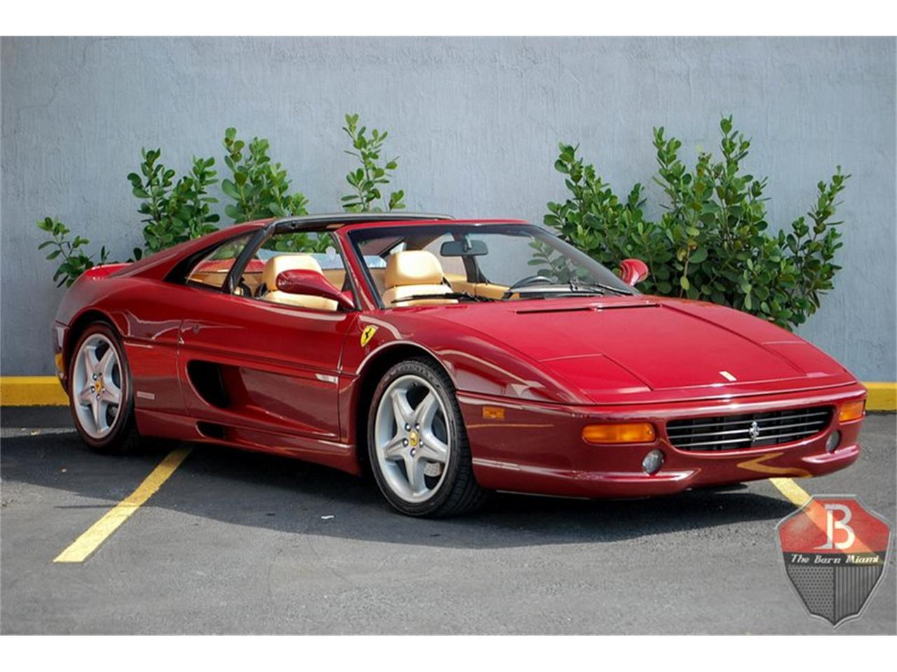 Large Picture of '99 F355 located in Florida Offered by The Barn Miami - N6Y8