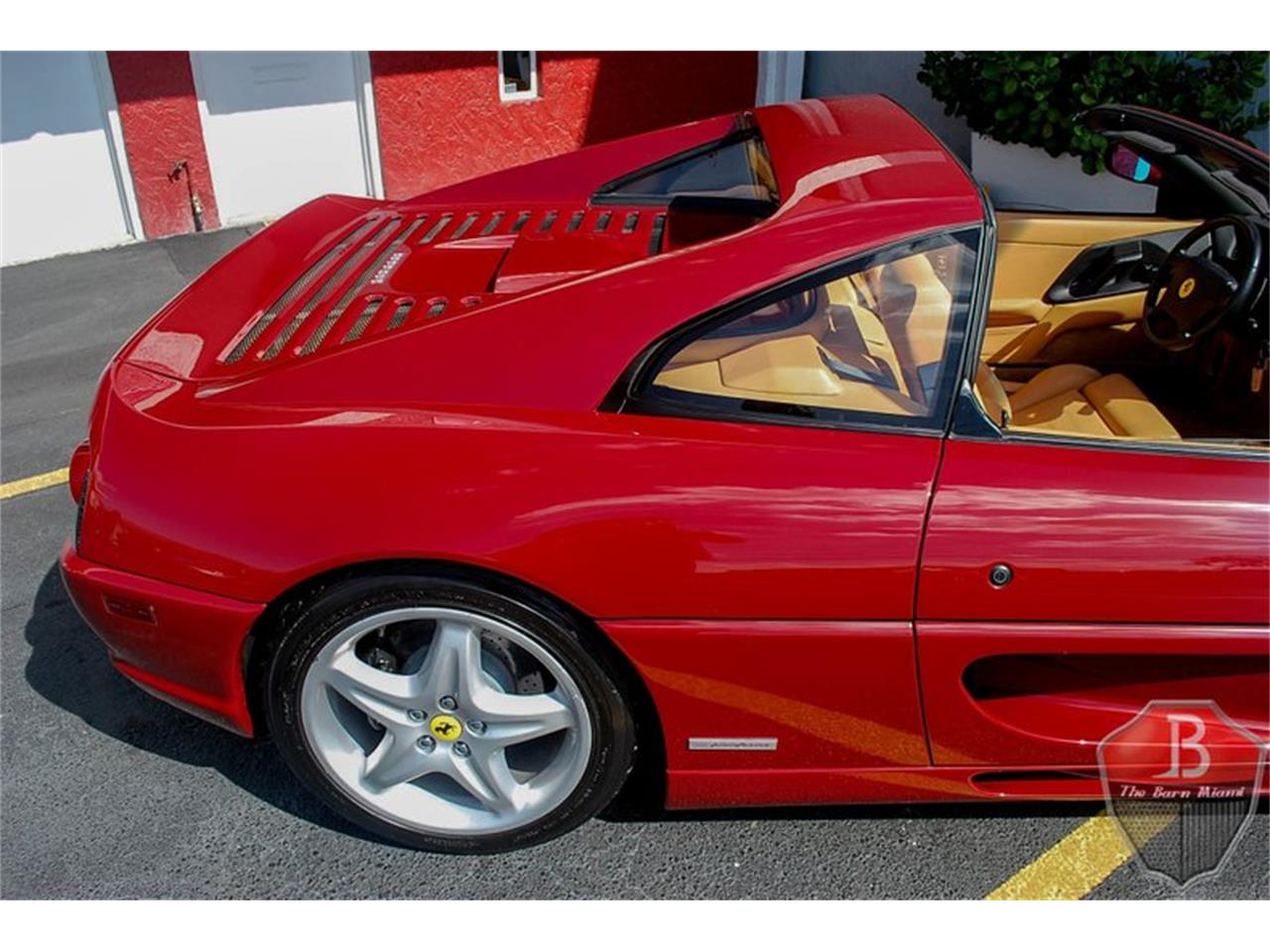 Large Picture of '99 F355 - $89,900.00 Offered by The Barn Miami - N6Y8