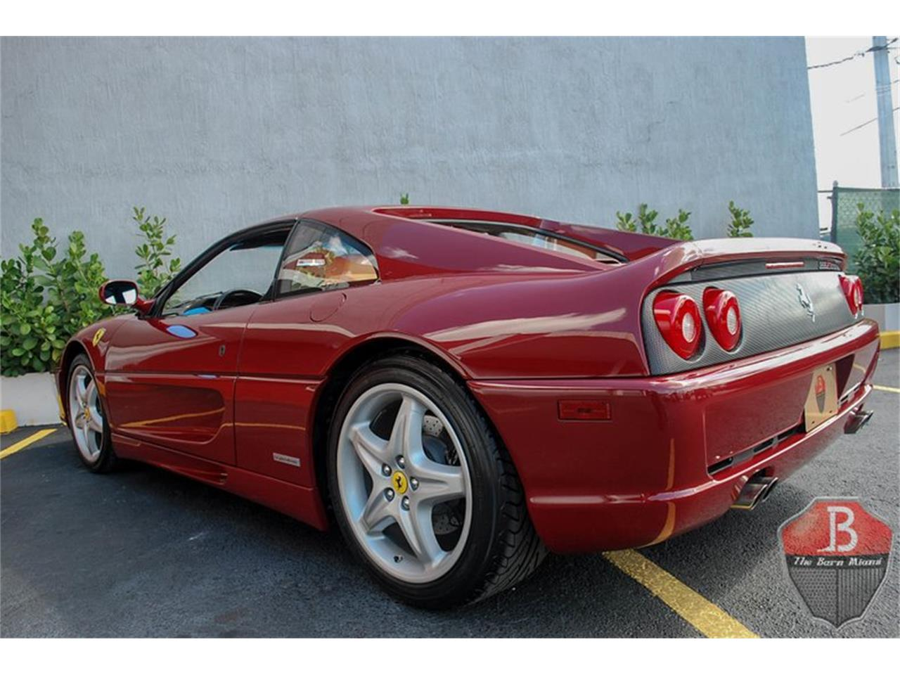 Large Picture of 1999 Ferrari F355 - N6Y8