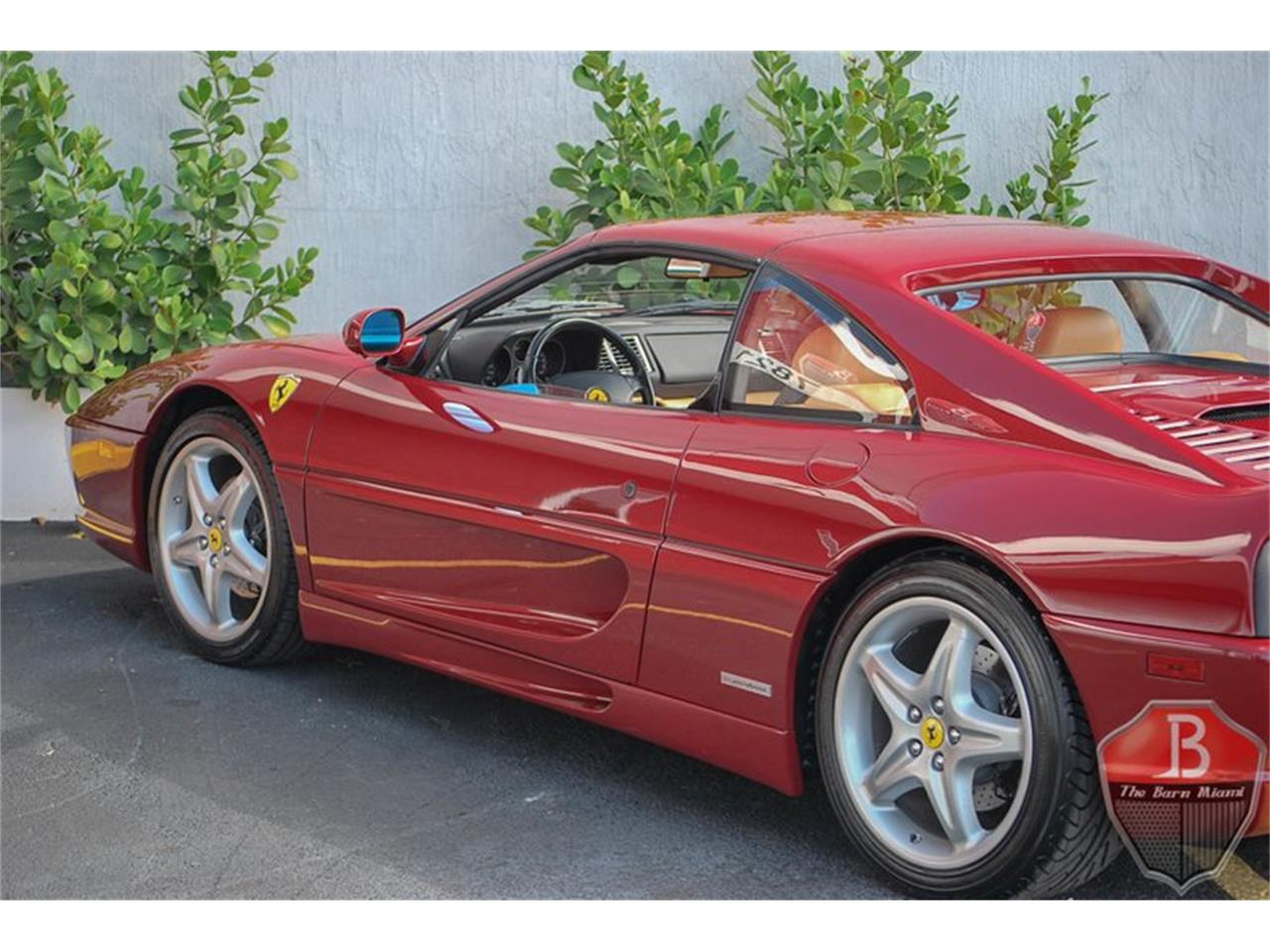 Large Picture of '99 F355 located in Miami Florida - N6Y8