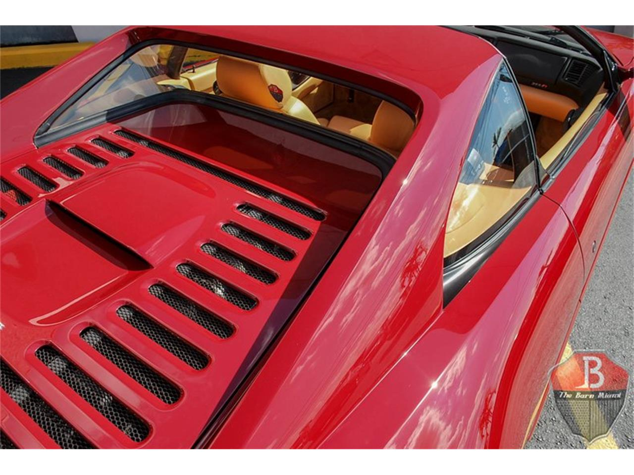 Large Picture of '99 Ferrari F355 - $89,900.00 Offered by The Barn Miami - N6Y8