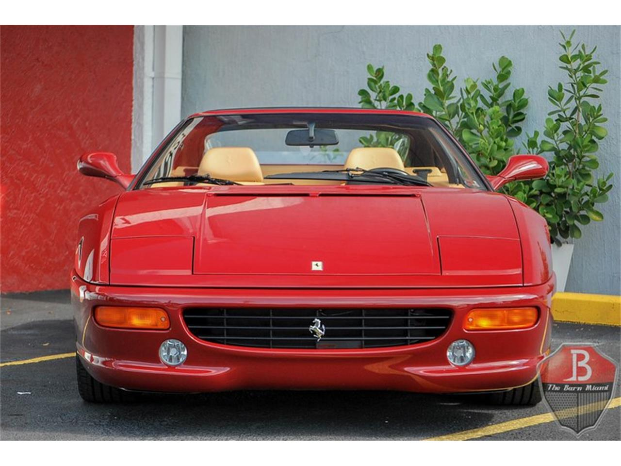 Large Picture of '99 Ferrari F355 - $89,900.00 - N6Y8