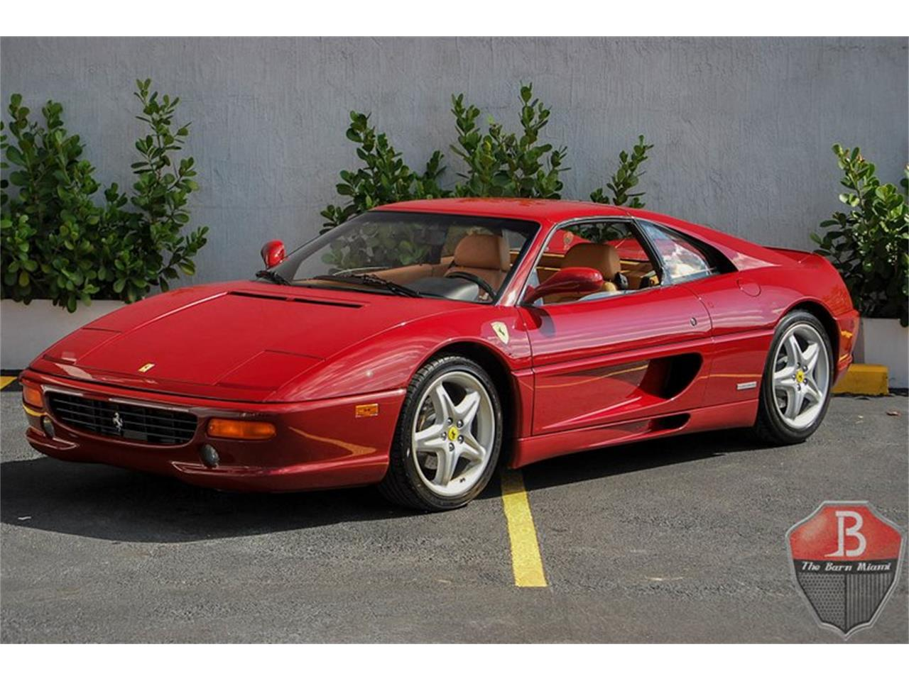 Large Picture of '99 Ferrari F355 - N6Y8