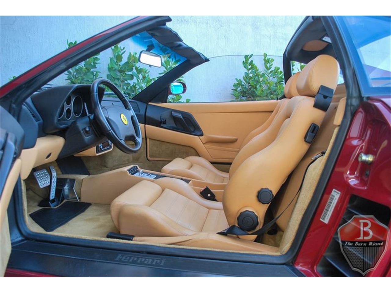 Large Picture of 1999 Ferrari F355 located in Miami Florida - $89,900.00 - N6Y8
