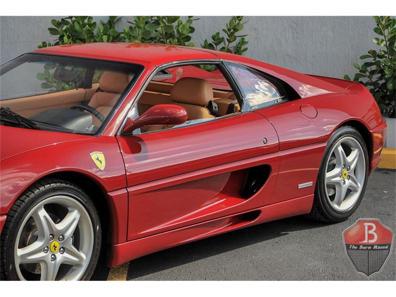 Large Picture of 1999 F355 Offered by The Barn Miami - N6Y8